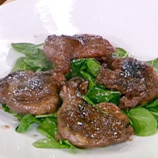 Braised Duck with Wine: Canard au Vin