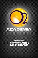 Screenshot of Academia O2 Classes