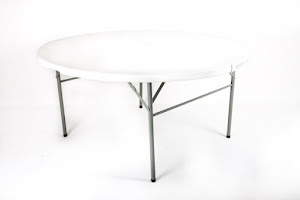 Round Table (8 Seater) (Suva Only)