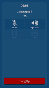 Mobi-Talk - screenshot