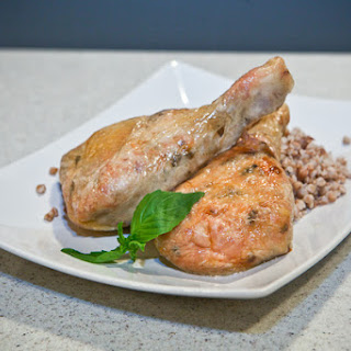 Chicken Leg Appetizers Recipes