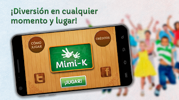 Screenshot of Mimi-k