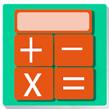Easy scientific Calculator