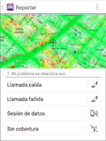 Screenshot of Calidad Celular - Colombia