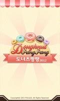 Screenshot of ★배틀퍼즐★    도너츠팡팡