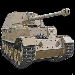Cover art Kursk: The Biggest Tank Battle