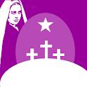 Betharram Lourdes icon