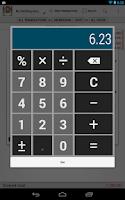 Screenshot of anMoney Budget & Finance PRO