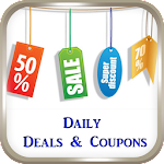 Daily Deals & Coupons India APK Image
