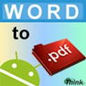 Word To PDF (Donate) icon