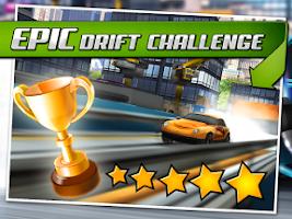 Screenshot of 3D Drift Xtreme Race Simulator