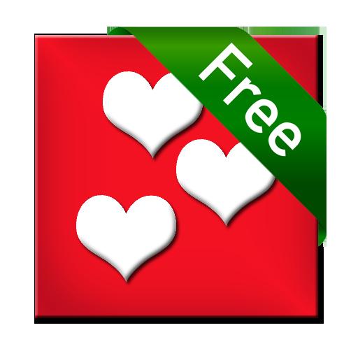 心與愛的自由 個人化 App LOGO-APP試玩