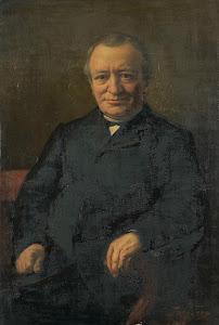 RIJKS: Jac van Looij: painting 1892
