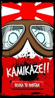 Screenshot of Kamikaze Phone