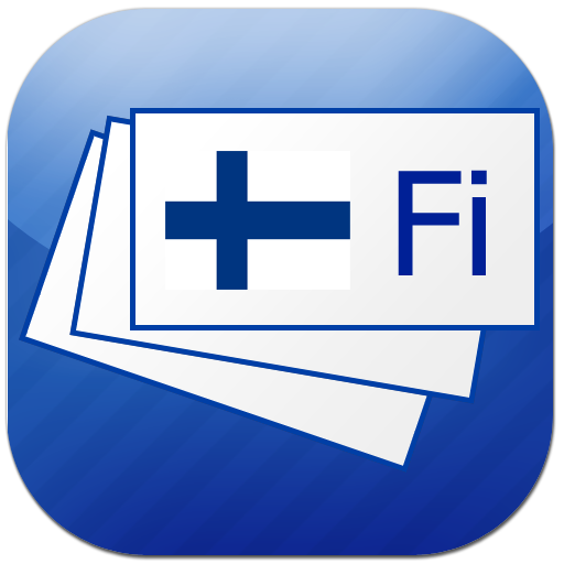 Finnish flashcards app (apk) free download for Android/PC/Windows