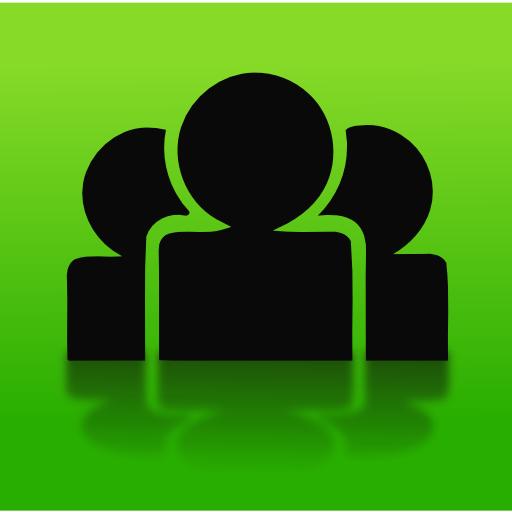 KeyCalls 通訊 App LOGO-APP試玩