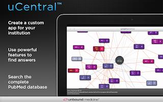 Screenshot of uCentral