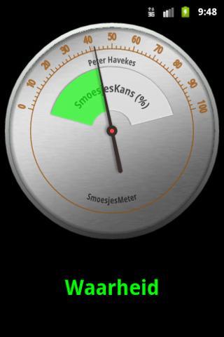 【免費娛樂App】Smoesjes-Meter-APP點子