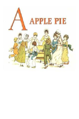 一個蘋果餡餅