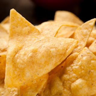 Party-Ready Tortilla Chips