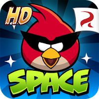 Angry Birds Space HD For PC