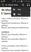 Screenshot of Kristu MuNzwiyo