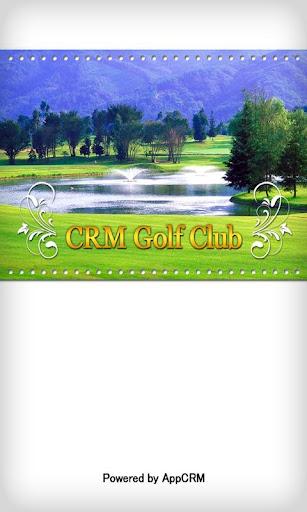 CRM GolfClub