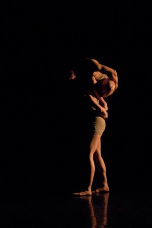 <p> Yannick Matthon & Monica Strehlke 2006 Photo Chris Randle</p>