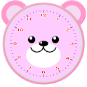 Bear Clock icon
