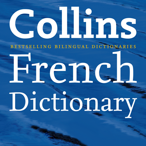Collins French Dictionary 書籍 App LOGO-APP開箱王
