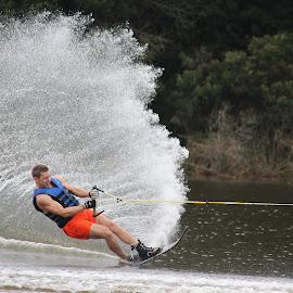 by Martha van der Westhuizen - Sports & Fitness Watersports