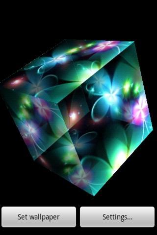 3D light7