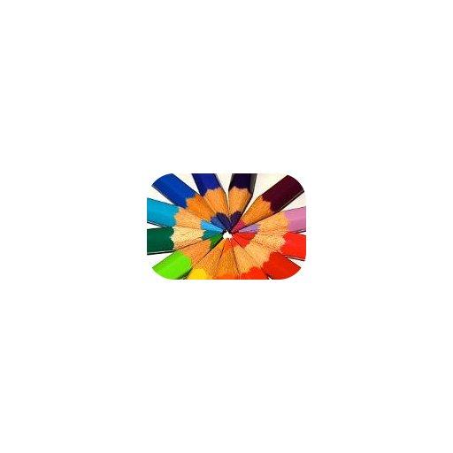 List of Colors LOGO-APP點子