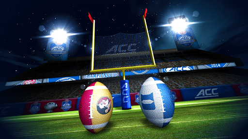 ACC Football Challenge 2014 - screenshot