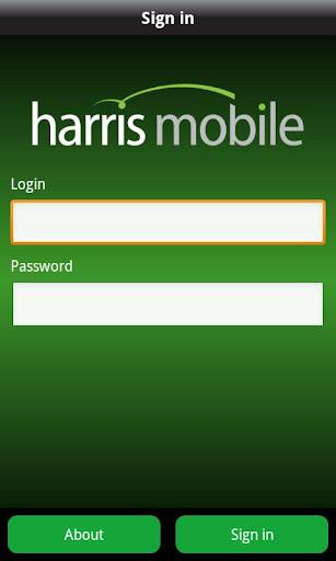 Harris Mobile