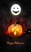 Screenshot of Halloween Frames