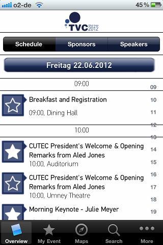 玩免費商業APP|下載TVC 2012 app不用錢|硬是要APP
