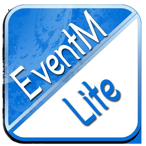 Event Manager - Lite LOGO-APP點子