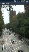 Screenshot of NYC Metro Traffic Cameras Free