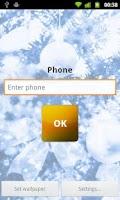 Screenshot of Christmas Ball 2012