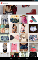 Screenshot of Shopcliq Shopping