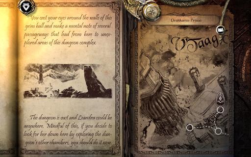 Joe Devers Lone Wolf - screenshot
