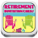 Retirement Invitation Cards icon