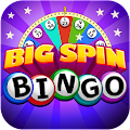 Game Big Spin Bingo | Free Bingo APK for Kindle