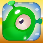 Link the Slug APK Image