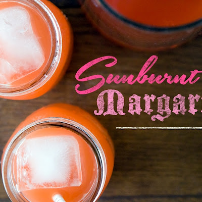 Sunburnt Margaritas