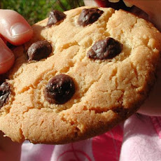 Nicky's Choc Chip Cookies