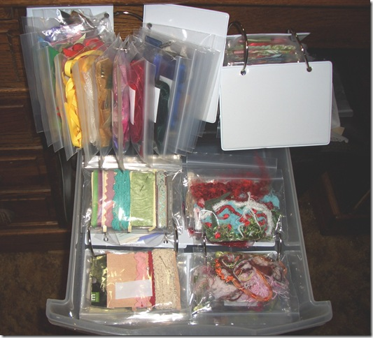 Ribbon Storage_sak