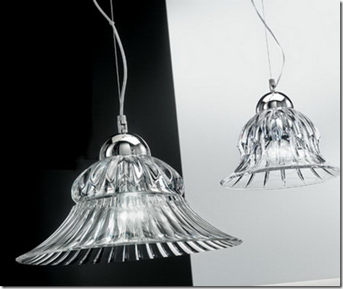 Italian Lighting Design