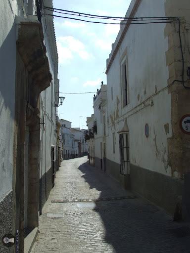 Calle de Bornos